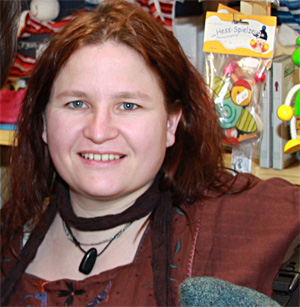 Alice Pechauf