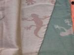 Sand und Geckos – Geckos sand :-)