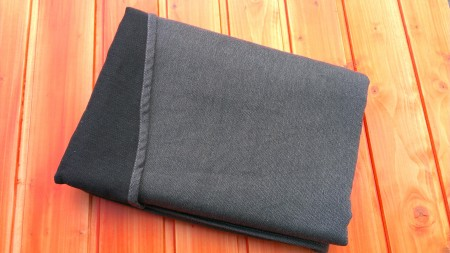 DIDYMOS Double face anthazit