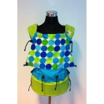 """Buzzidil Baby Carrier """"Disco Dots"""""""